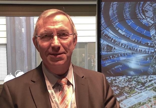 Prof. Dr. med. Harald Darius, Berlin