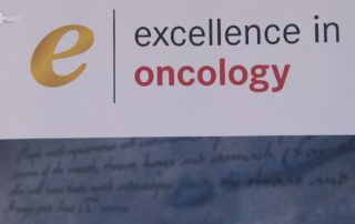 excellence in oncology