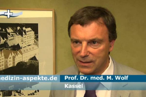 ASCO 2010 – Zur Therapie von Lungentumoren