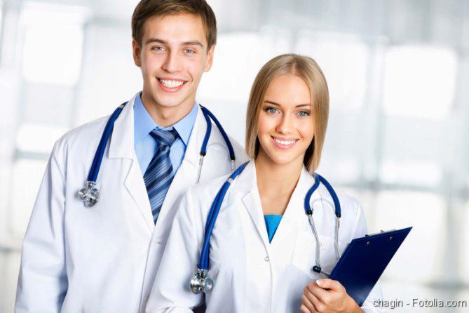 Mediziner, Medizinstudium