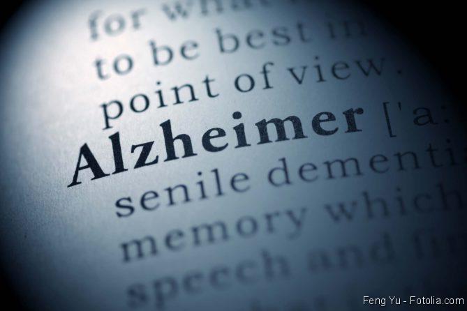Alzheimer-Forscher, Alzheimer, Alzheimer-Erkrankung