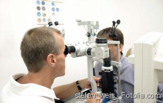 Sehschwäche, Augenlinse, Grauer Star