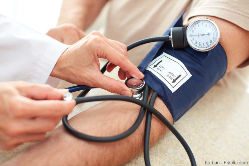 Bluthochdruck-Patienten, Bluthochdruck, Blutdruck, Bluthochdruck, Blutdruckmessen