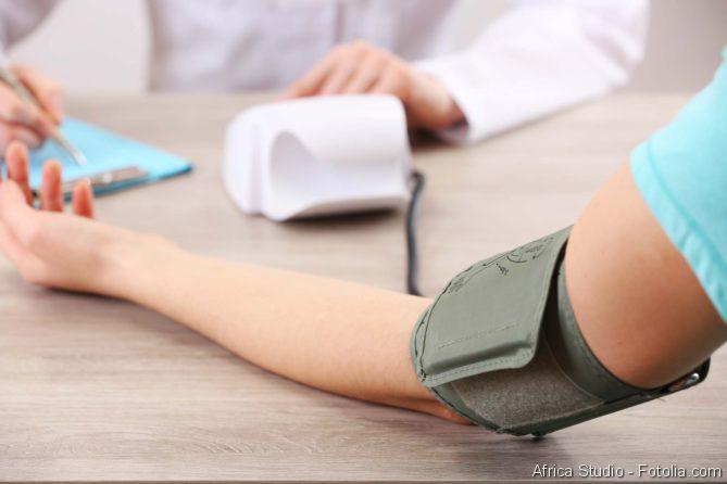 Blutdruck, Blutdruckmedikamente