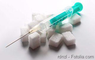 Diabetes, Diabetespatienten