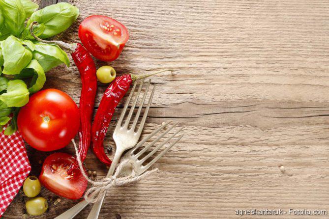 Vitamin D-Mangel, DASH-Diät