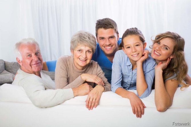 Familie, Gesundheit, Gesundheitstage