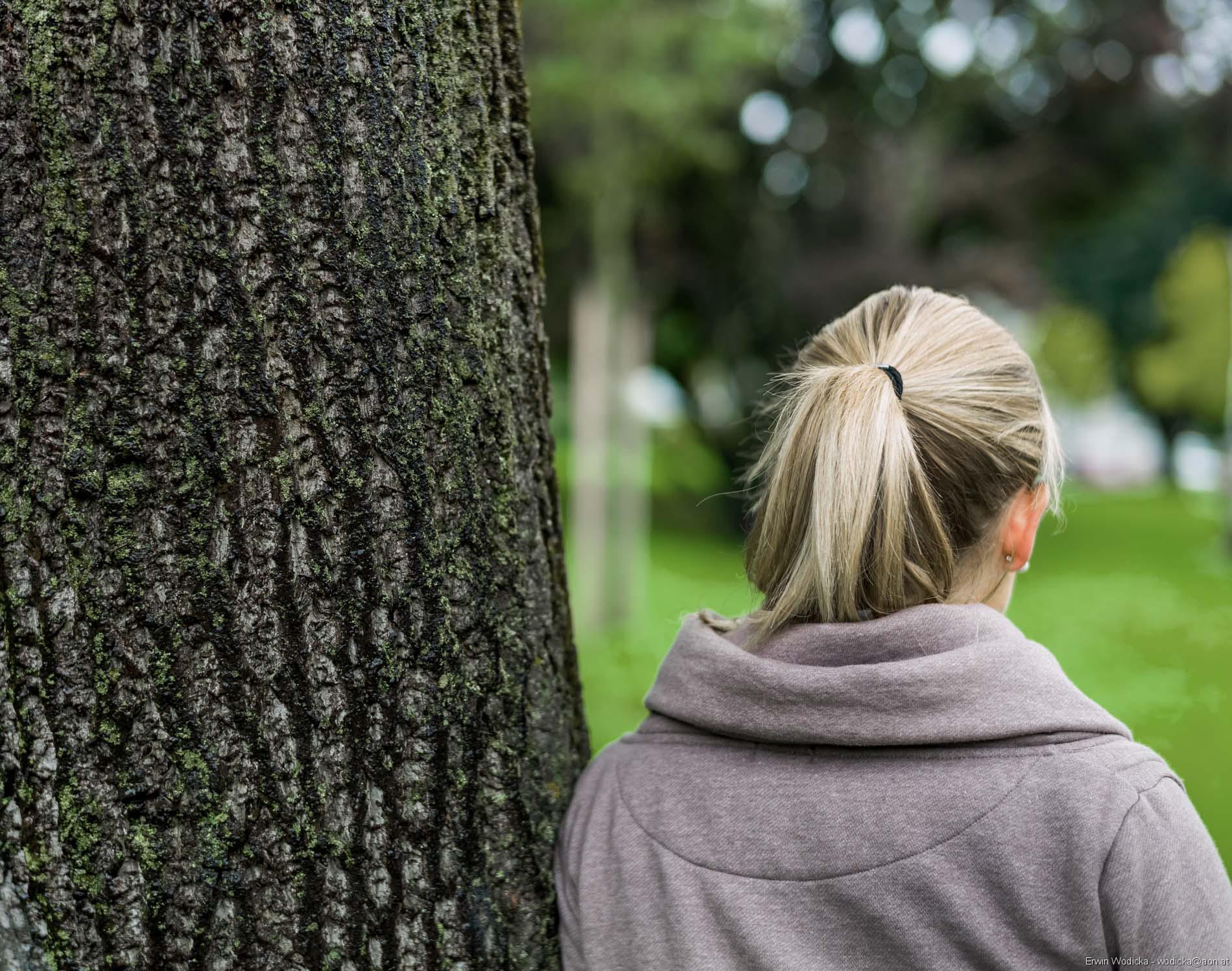 Krebserkrankung, Borderline-Patientinnen, Borderline, Depressionen