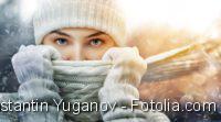 Winter, Kälte, Herzanfall, Herzinfarkt