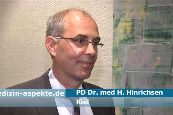 Personalisierte Medizin bei der Virusinfektion Hepatitis C