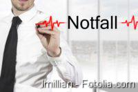 Notfallzentren, Schlaganfallrisiko, Schlaganfall, Herzinfarkt