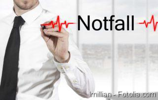 Herzinfarkt, pAVK, Notfallzentren, Schlaganfallrisiko, Schlaganfall, Herzinfarkt