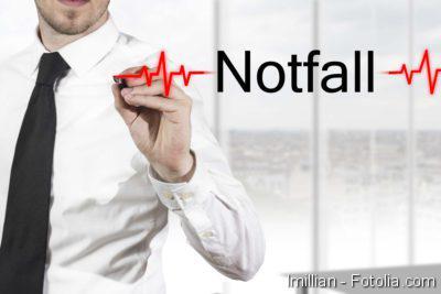 Schlaganfallrisiko, Schlaganfall, Herzinfarkt