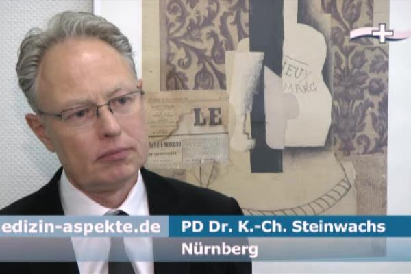 Neurologische Aspekete bei der Therapie der Überaktiven Blase (OAB)