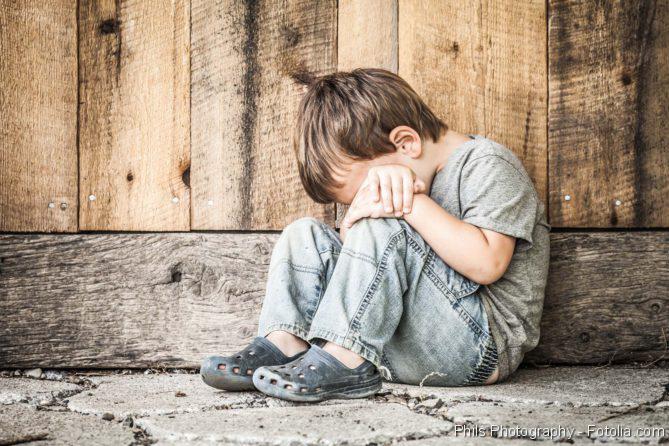 Rheuma bei Kindern, Hausmittel bei Durchfall
