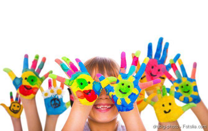 Kindheitspsychologie, Übergewicht bei Kindern und Jugendlichen, Tic-Störungen, Kinder psychisch kranker Eltern, Kinder bewegen