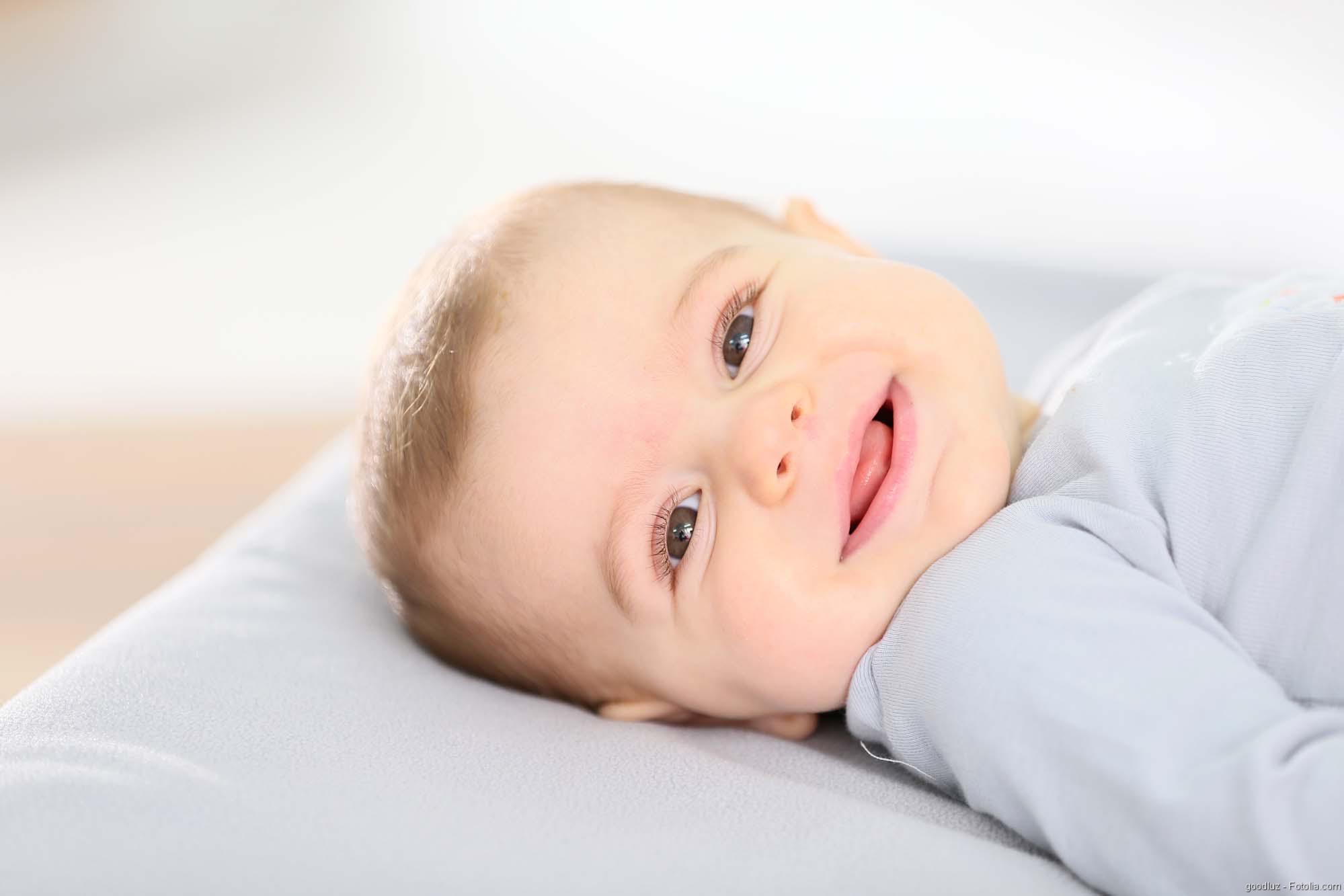 Adipositas bei Kindern, Baby Stillen, Kinder mit Muskelschwund