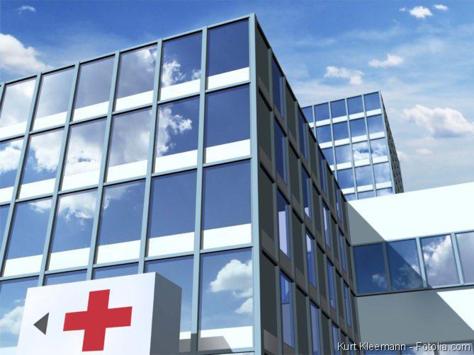 Krankenhäuser, Stress im OP, Seltene Tumorarten, Bereitschaftsarzt, Klinik