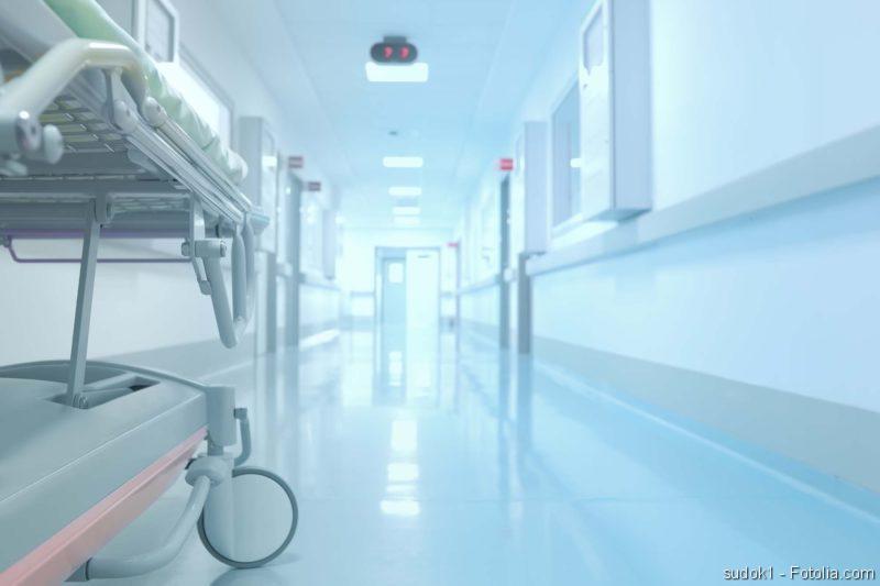 Klinik, Klinikarzt, Patient, Burnout, Klinikflur