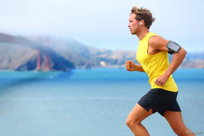 Unfälle, Sport, Laufen, Bewegung, Leistungssport, Immunsystem, Kinesiologie Tape