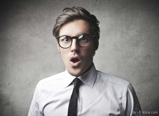 Hodenbruch, Brille, Netzwerke, Businessman