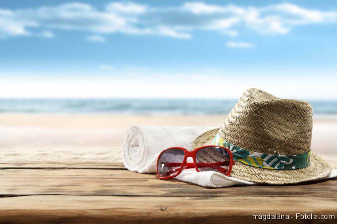 Hitze, Urlaub, Sonne, Strand, Wellness, Kreuzfahrt, Flusskreuzfahrt, Hotels, Anti-Aging, Ausruhen