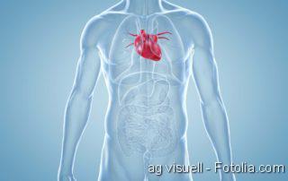 Herzerkrankung, Schlaganfall