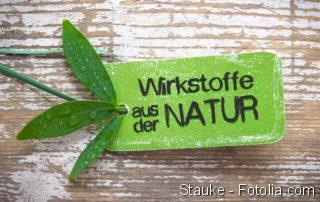 Wirkstoffe aus der Natur