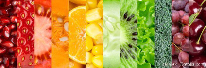 Superfoods,, Ernährung, Vitamine, Mineralien,