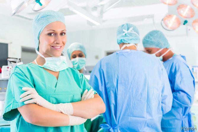 Kinderherzchirurgie