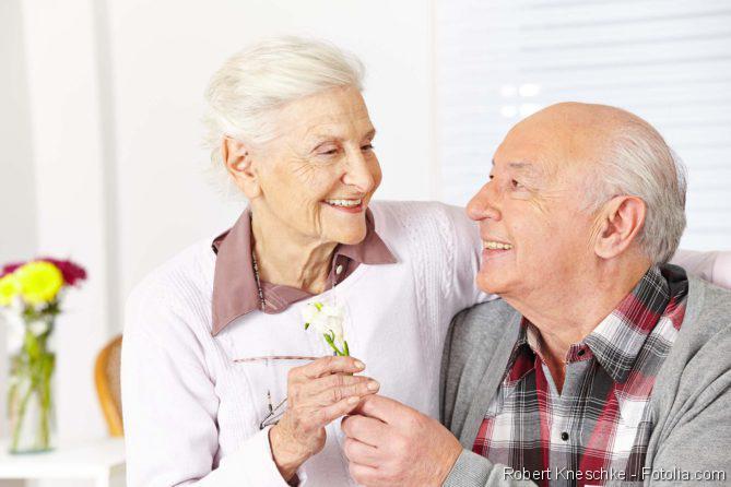 Gesundheit im Alter, Mangelernährung im Alter, Alter, Elektromobile, Leben, Blutarmut, Barrierefreiheit