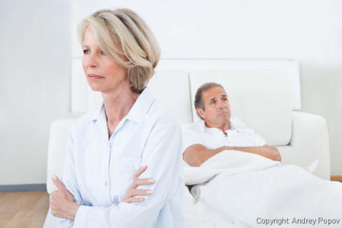 Penis, Potenzstörung, Erektile Dysfunktion, Schlafapnoe