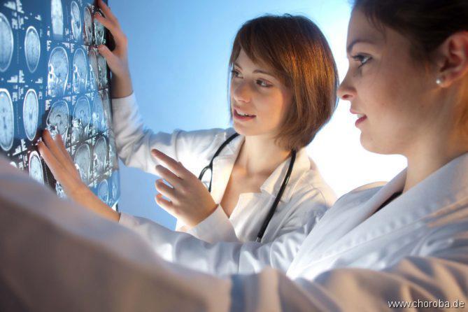 Radiologie, Röntgen, Medizin