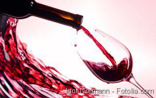 Wein, Piemont, Barolo Piemont