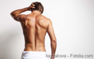 Muskelaufbau, EMS-Training