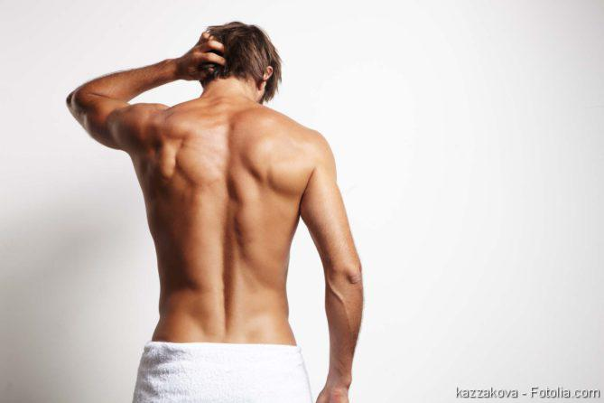gesunder Muskelaufbau, Muskelaufbau, EMS-Training