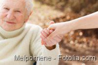 Demenz, Alzheimer, Schlaganfall, Parkinson, Senior