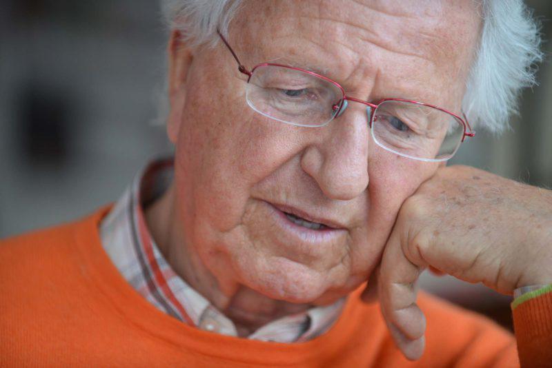 Mann, Krebserkrankung, Bauchspeicheldrüsenkrebs, Prostatakrebs