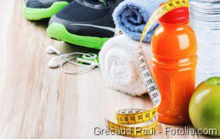 Fitness, Heimtrainer,