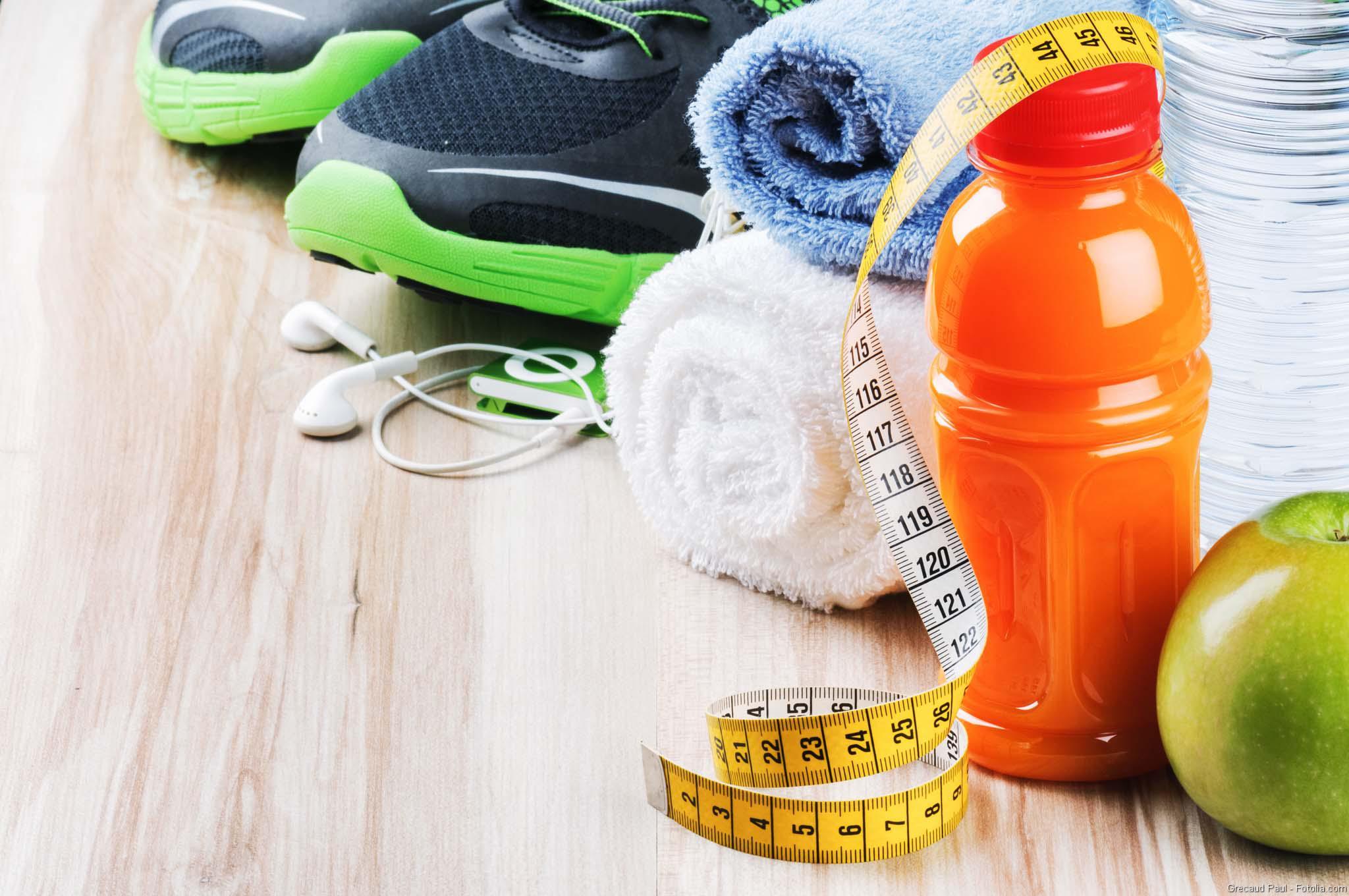 Fitness-Tracker, Fitness, Heimtrainer,