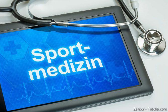 Prävention,, Zellen, Sportverletzungen