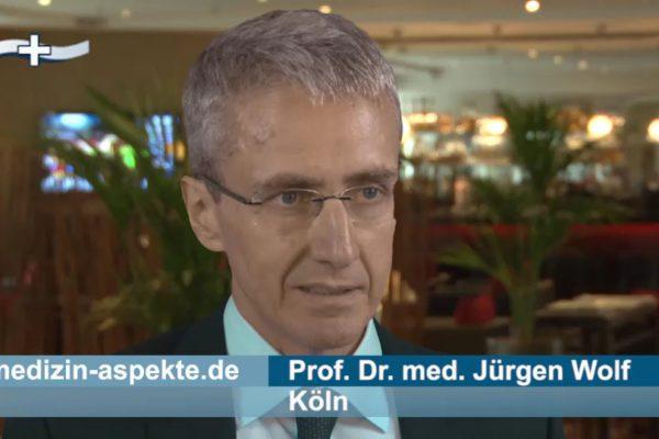 Therapien – Kolorektalkarzinom, Lungen- und Hautkrebs