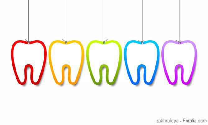Zahnfleischentzündung, Zähne, Zahngesundheit