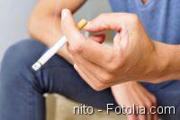 E-Zigarette, COPD, Potenz, Rauchen, E-Zigarette